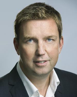 Morten Solbakken - Conax AS | ACQ5
